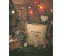 Christmas Folio Chart - 6554