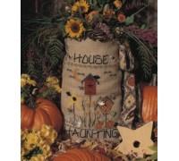 House Haunting Chart - 960-1017