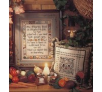 Pilgrim Pie Chart - 95-128