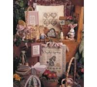 Spring Folio Chart - 96-384