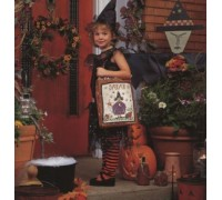 Winifred the Witch Chart - 00-1864