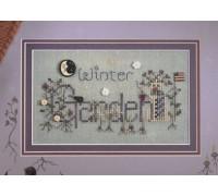 Winter Garden Chart - 03-1430