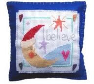 The Stitching Shed Christmas Cross Stitch