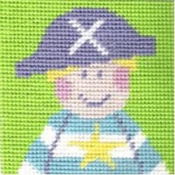 Childrens Tapestry Kits