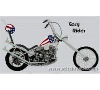 Easy Rider Chopper - SKU KAS-6881-K - 14ct