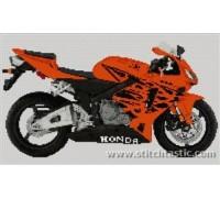 Honda CBR 600RR 2006 - SKU KAS-2945-K - 14ct