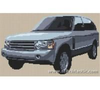 Range Rover Mark 4 - SKU KAS-6172-K - 14ct