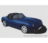 TVR Chimaera - SKU KAS-9633-K - 14ct