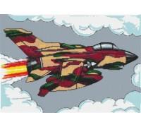 Tornado Aeroplane - KRT-0244-K
