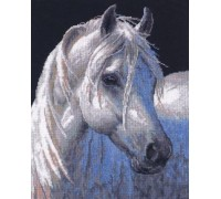 Gentle Strength Tapestry - D12165
