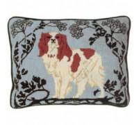 Blenheim Cavalier Tapestry