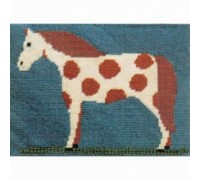 Pony Tapestry by Susan Lethbridge