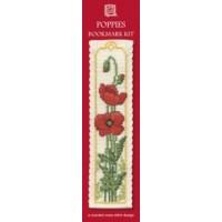 Poppies Bookmark - BKPO