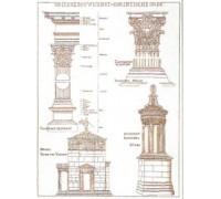 Architecture - Corinthian Style