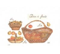 Baskets of Fruit Sampler