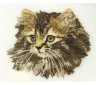 Cats and Dogs Cross Stitch