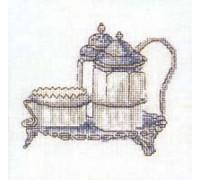 Condiment Pots 2