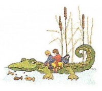 Crocodile Ride