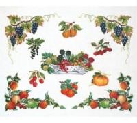Fruit Sampler Panel