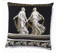 Grecian Cushion Cross Stitch - 2054J - 28ct
