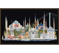 Istanbul - Black Collection - 479.05