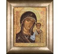 The Holy Virgin of Kazan - 477