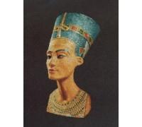 Nefertiti - Brown Evenweave - 3069J - 20ct