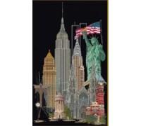 New York - Black Collection - 471.05