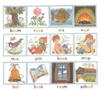 Learn to Spell Picture Sampler
