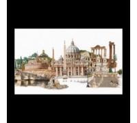 Rome by Thea Gouverneur