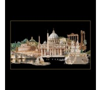Rome - Black Collection - 499.05