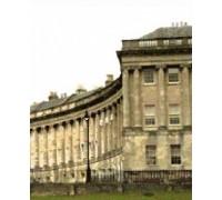Royal Crescent - Bath