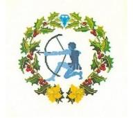 Zodiac Signs Cross Stitch