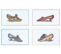 Shoes Sampler