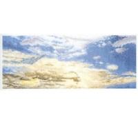 Sky Study 1 - 401A - 18ct
