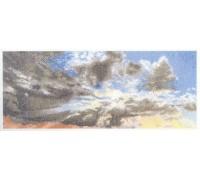 Sky Study 9 - 409A - 18ct