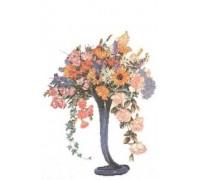 Summer Flower Vase