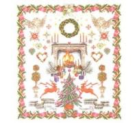 Victorian Christmas Sampler