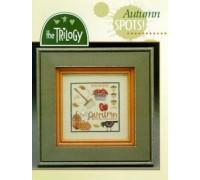 Autumn Spots Chart - 03-2290