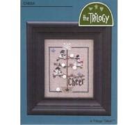 Cheer Tree Chart - 06-2236
