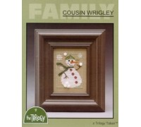 Cousin Wrigley Chart - 08-1422