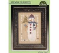Cromwell the Snowman Chart - 06-2230