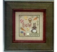 Easter Spots Chart - 06-1371