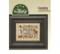 Friendship In All Seasons Chart - 04-1349
