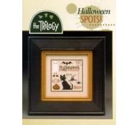 Halloween Spots Chart - 04-2208
