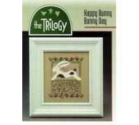 Happy Bunny Bunny Day Chart - 03-1228