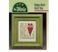 Happy Heart Heart Day Chart - 03-3241