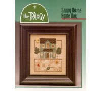 Happy Home Home Day Chart - 08-2072
