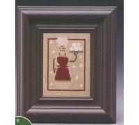 Momma Bette Chart - 08-2778