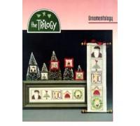 Ornamentology Chart - 03-2805